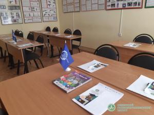 Конкурс на замещение должностей ППС