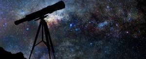 Известный ученый расскажет калужанам о темной стороне Вселенной